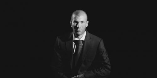 (OFICIAL) Zidane, elegido el mejor entrenador del año para la FIFA