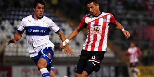 Olimpia y The Strongest ganaron en Copa Libertadores