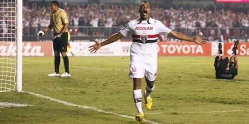 Once Caldas no pudo en el Morumbí contra el Sao Paulo