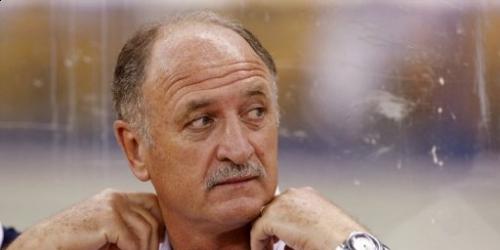 Palmeiras anuncia que Scolari es su nuevo director técnico