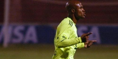 Palmeiras logra valioso triunfo como visitante en Bolivia
