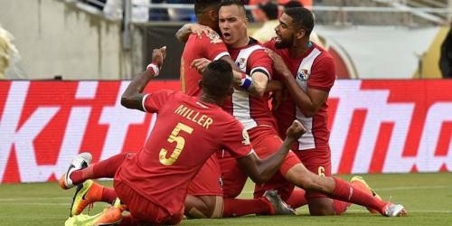 (VIDEO) Copa América, victoria para Panamá en su debut absoluto en el torneo
