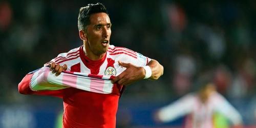 Paraguay amargó a Argentina sobre la hora (2-2)