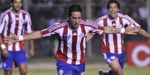 Paraguay derrota 2-0 a Bolivia en partido preparatorio