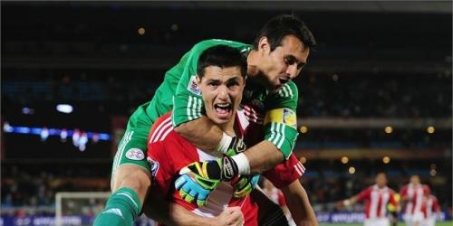 Paraguay pasa a cuartos tras vencer a Japón en penales