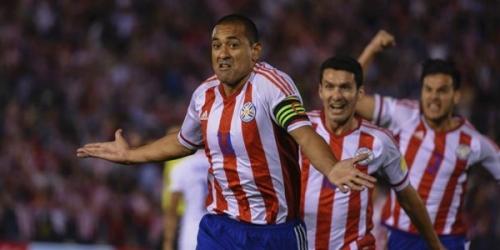 (VIDEO) Eliminatorias, Paraguay vuelve a la lucha tras vencer a Chile por 2-1
