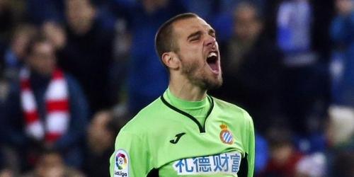 Pau López: despierta el interés de varios equipos de España