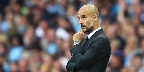 Pep Guardiola niega acercamiento con la AFA