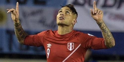 Perú es semifinalista al vencer a Bolivia (3-1)