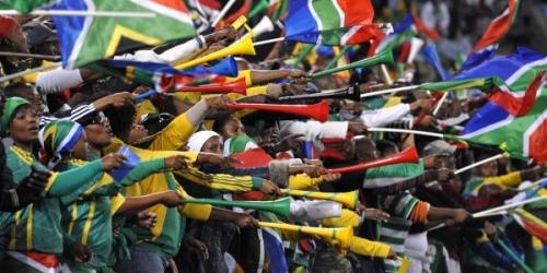 Perú prohíbe el uso de vuvuzelas en sus estadios de fútbol