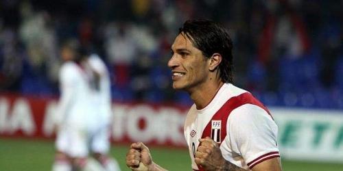 Perú venció a Venezuela y es tercero en la Copa América