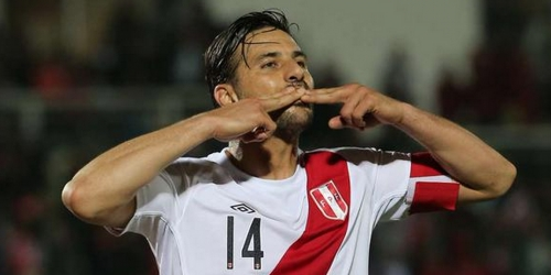 Perú venció a Venezuela y complicó el Grupo C (1-0)