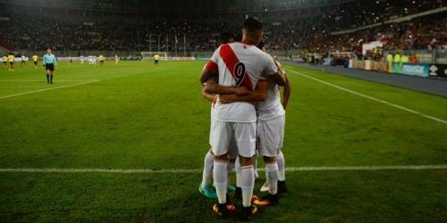 (VIDEO) Eliminatorias, Perú superó a Ecuador y vuelve a la pelea por un cupo a Rusia