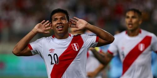 (VIDEO) Eliminatorias, Perú revivió sus esperanzas de clasificar a Rusia al vencer a Uruguay