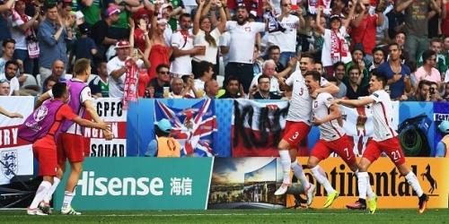 (VIDEO) Eurocopa, Polonia sumó sus primeros puntos frente a Irlanda del Norte