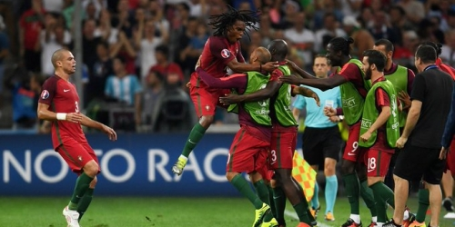 (VIDEO) Eurocopa, Portugal derrotó a Polonia en los penales y es el primer semifinalista