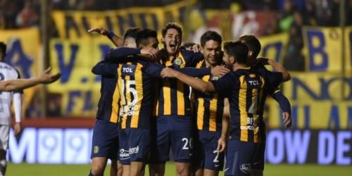 Por medio de los penales, Rosario Central se convierte en el nuevo campeón de la Copa Argentina