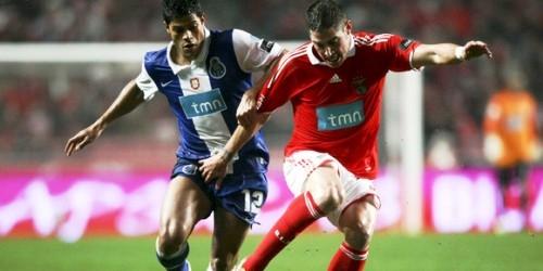 Porto se distanció de Benfica en la Primeira Liga