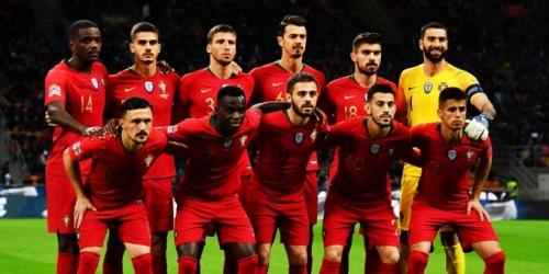 Portugal empata y se meta en el Final Four de la UEFA Nations League