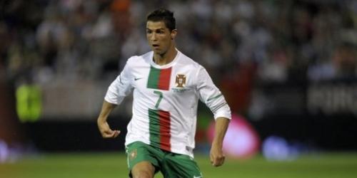 Portugal vence a un Camerún sin Eto'o (3-1) en amistoso