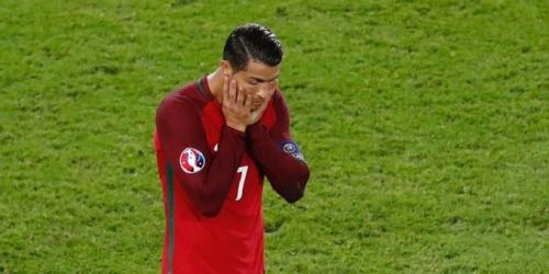(VIDEO) Eurocopa, Portugal vuelve a empatar y complica su clasificación a Octavos de Final