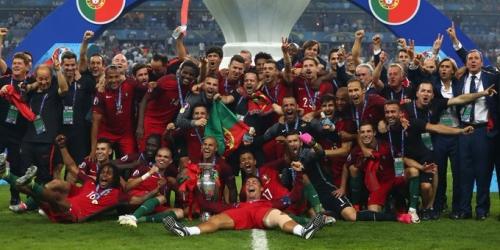 (VIDEO) Eurocopa, Portugal es el nuevo campeón de Europa!