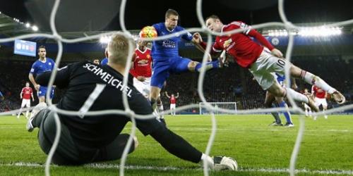 Premier League, el City alcanza al Leicester (VIDEO)