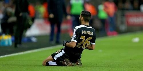 Premier League, el Leicester vuelve a la punta (VIDEO)