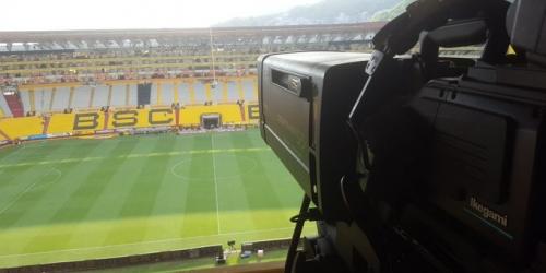 (PREVIA) Barcelona y Liga de Quito por el liderato en el Monumental