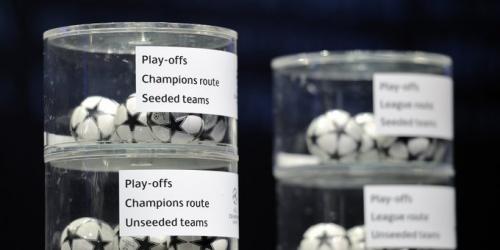 (PREVIA) Champions League, conoce todo sobre el sorteo de los Play-Off de este viernes