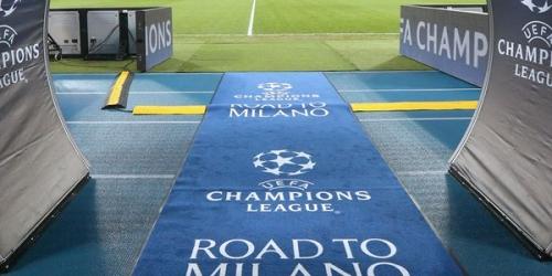 (PREVIA) Champions League, probables alineaciones de Zenit, Benfica, Chelsea y PSG