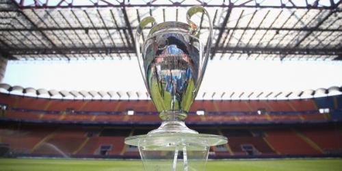 (PREVIA) Champions League, probables alineaciones de la final entre Real Madrid y Atlético Madrid