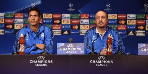 PREVIA: Champions, novedades de los partidos de este miércoles