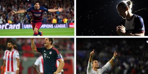 PREVIA: Champions, posibles alineaciones de este martes