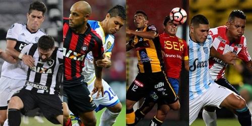 (PREVIA) Copa Libertadores, resultados y programación completa de la Tercera Fase