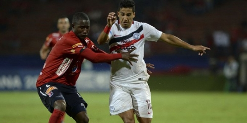 (PREVIA) Copa Sudamericana, programación de los partidos de vuelta de los Cuartos de Final