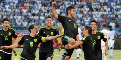 (PREVIA) Eliminatorias CONCACAF, programación de la 3a jornada