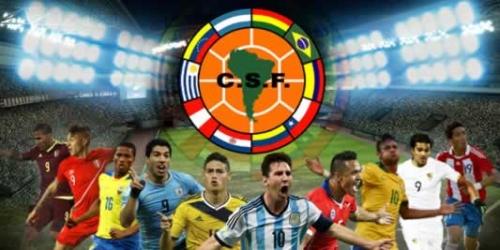 (PREVIA) Eliminatorias, programación completa de la 14a jornada del torneo