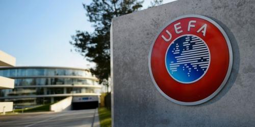 (PREVIA) Eliminatorias UEFA, programación completa de la 2a jornada