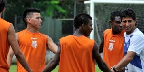 PREVIA: Emelec va por la revancha ante Flamengo