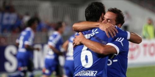 PREVIA: Godoy Cruz y U de Chile disputarán partido clave