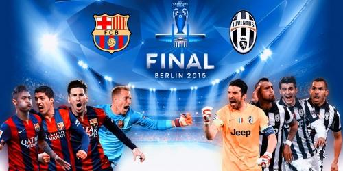 PREVIA: Juve vs. Barça, las condiciones de Chiellini e Iniesta