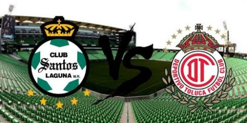 (EN VIVO) Toluca vs Santos Laguna por la Gran Final del Torneo Clausura MX