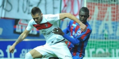 PSG alargó su ventaja a pesar de empatar en la Ligue 1