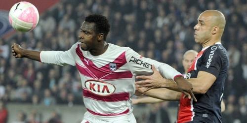 PSG empató y fue alcanzado en la Ligue 1