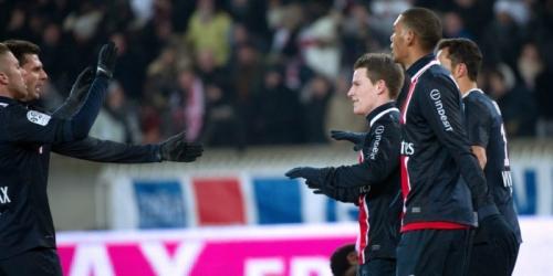 PSG y PSV Eindhoven siguen comandando en Europa