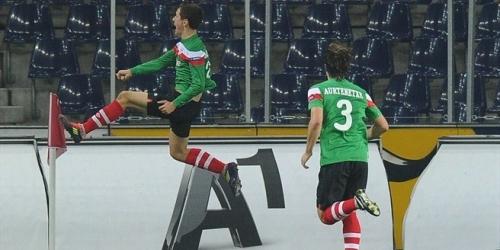 PSV, Twente, Anderlecht y Athletic clasificaron a la fase final