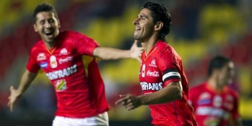 Pumas empató y Morelia goleó en la Concachampions