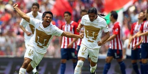 Pumas y Morelia disputarán la final del Clausura