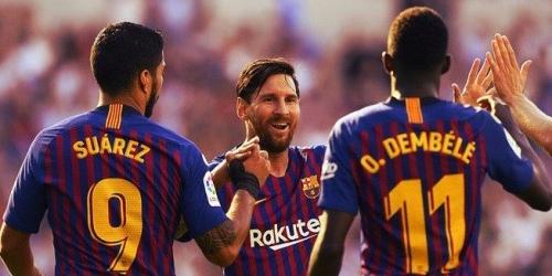 ¿Qué hace al Barcelona el mejor equipo de fútbol del momento?